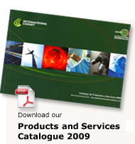 Download us  Products &Services  2009